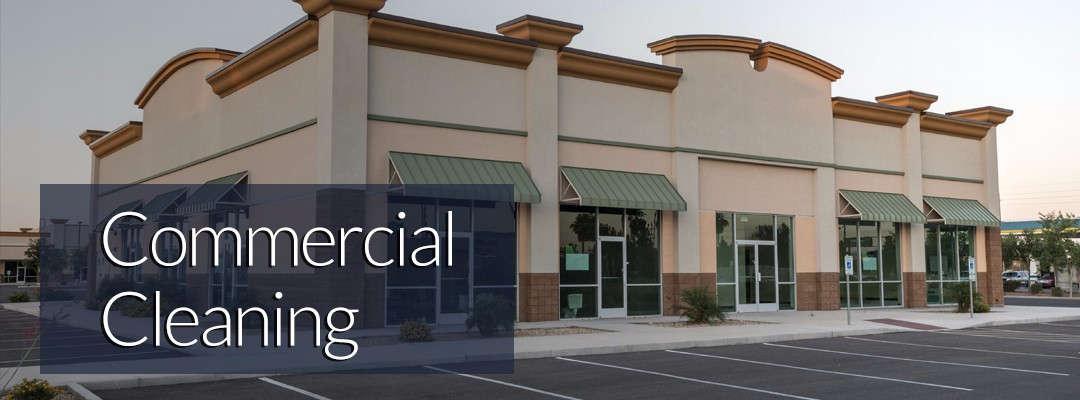 commercial janitorial cleaning services for retail store in lehigh valley pa